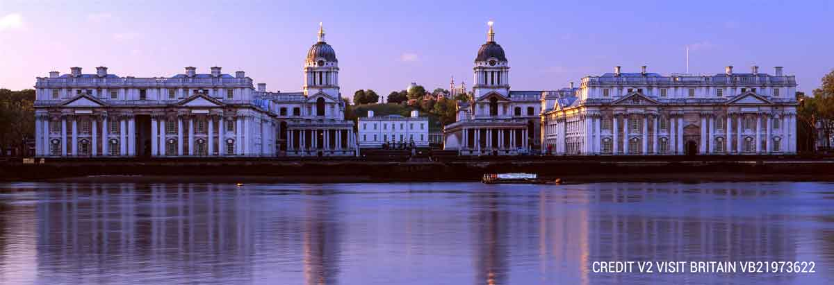 Learn about the Greenwich, notable for its maritime history and for giving its name to the Greenwich Meridian