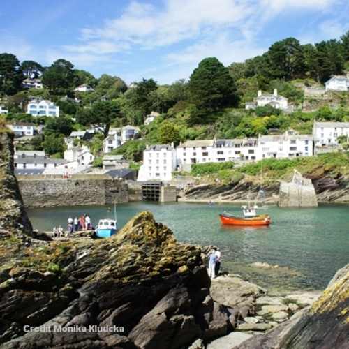 Cornwall Tour –History, Mythology and Culture – 7 Nights