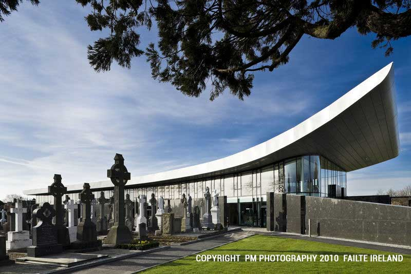 Gain a valuable insight into the final resting place of the men and women who have helped shape Ireland's past and present at Glasnevin Cemetery Museum