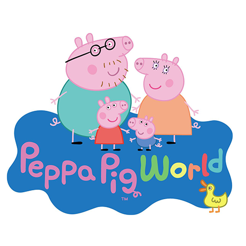 Family Group Holiday Featuring Peppa Pig – London/Portsmouth - 3 Nights