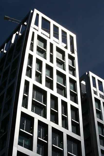 Aldermanbury Square (Eric Parry Architects)
