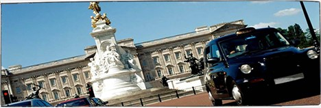 Explore London in Style with The London Taxi Challenge which provides a fun and interactive adventure around London and its most famous sights