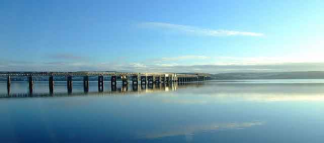 Traverse the Firth of Tay