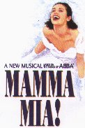 Musical theatre: Mamma Mia - Inspired by the storytelling magic of ABBA's greatest hits