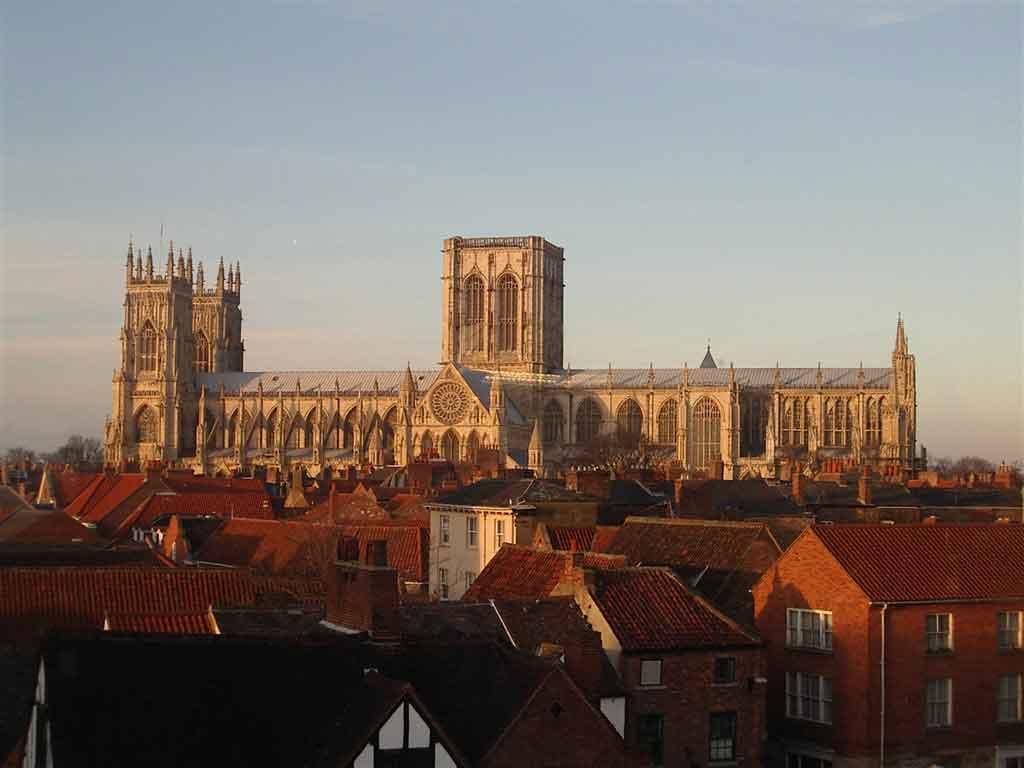 Visit medieval York