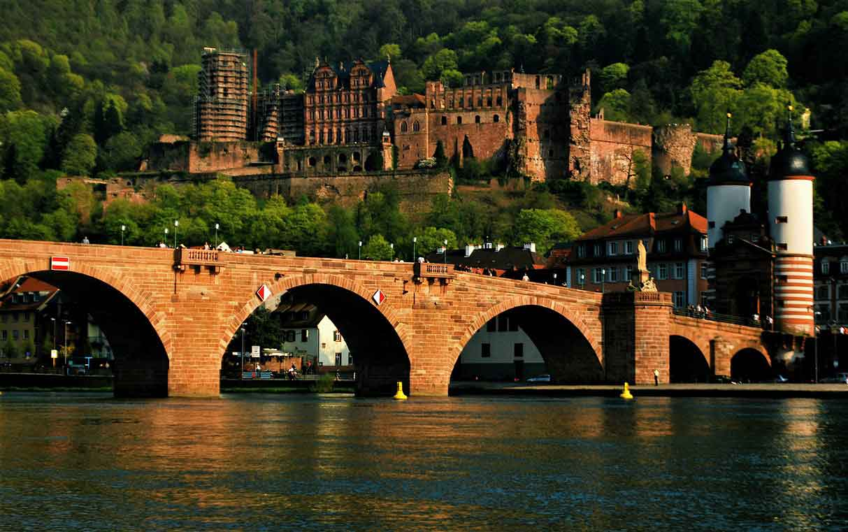 Journey along the bank of the Moselle, one of Germany's most beautiful rivers valleys and into the tiny state of Luxembourg