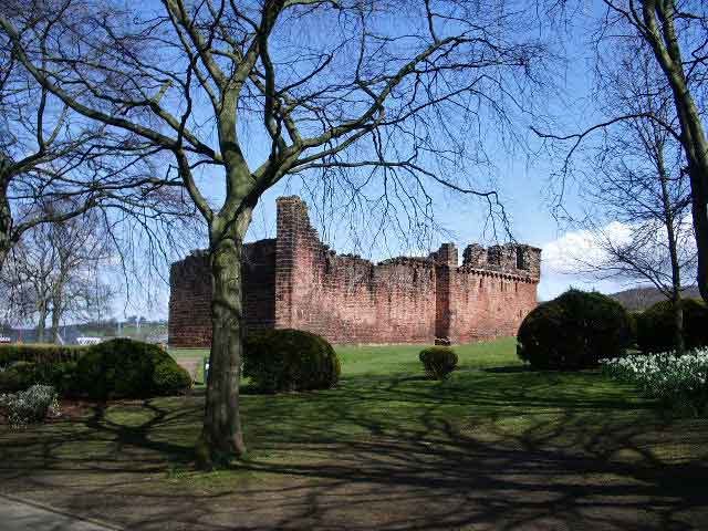 Visit the imposing ruins of Penrith Castle and walk up to the Beacon with its magnificent view across the Eden Valley to the hills of Lakeland