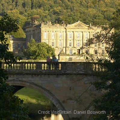 Palaces, Castles and Lakes Group Tours