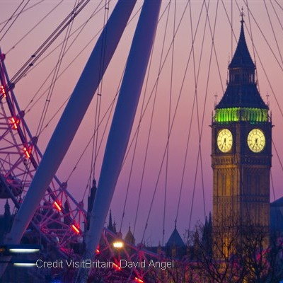 London Group Tours