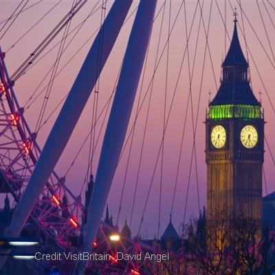 London Group Tours
