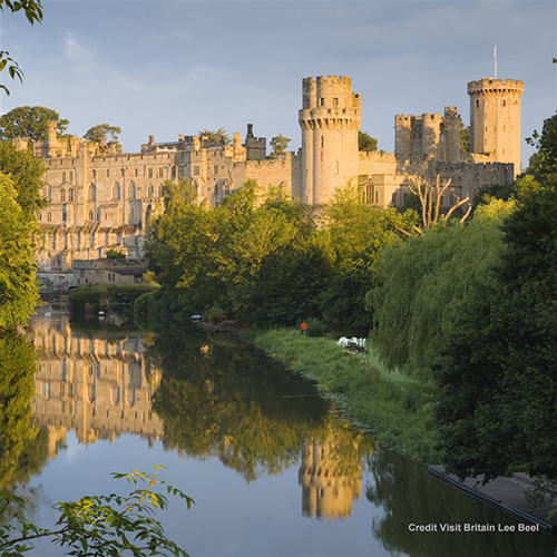 Great Britain and Beyond Group Tours