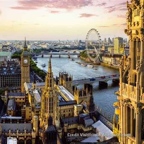 Classic London Weekend - 3 nights