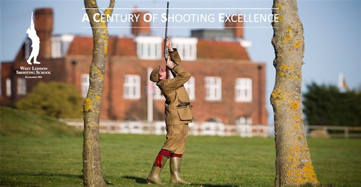 Experience a full day shoot at the most prestigious shooting school in the country