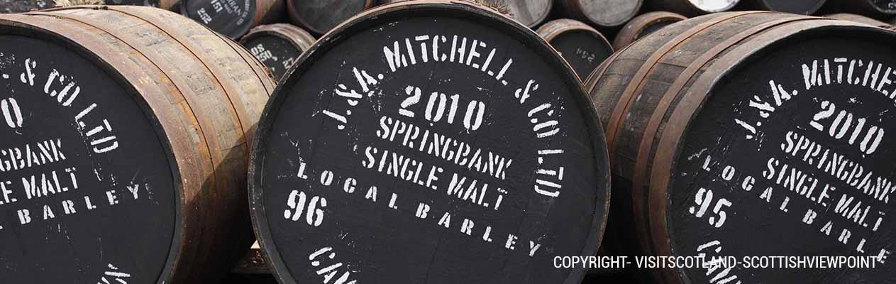 TMT_0021_6 Springbank Distillery 11 Banner 4CC Copyright- VisitScotland-ScottishViewpoint