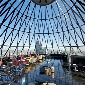 Discover outstanding modern venues to host your meeting, event or dinner