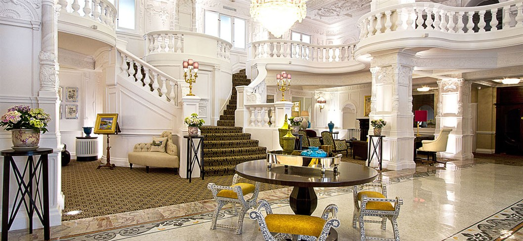 Carefully selected hotels and meeting venues with competitive rates