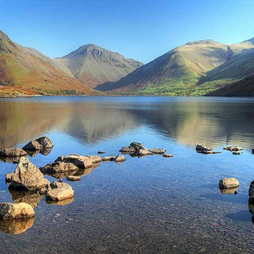 Lake District - Gentle walks, Cruises and Historic Buildings  - 4 nights