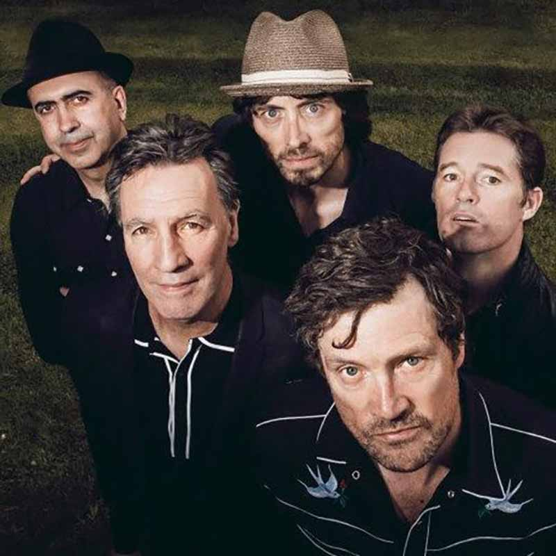 Choose from various concerts to attend with artists such as: Duke Special; Luka Bloom; The Stunning; TradFest Gala: featuring Lunasa/Dervish/Triad.