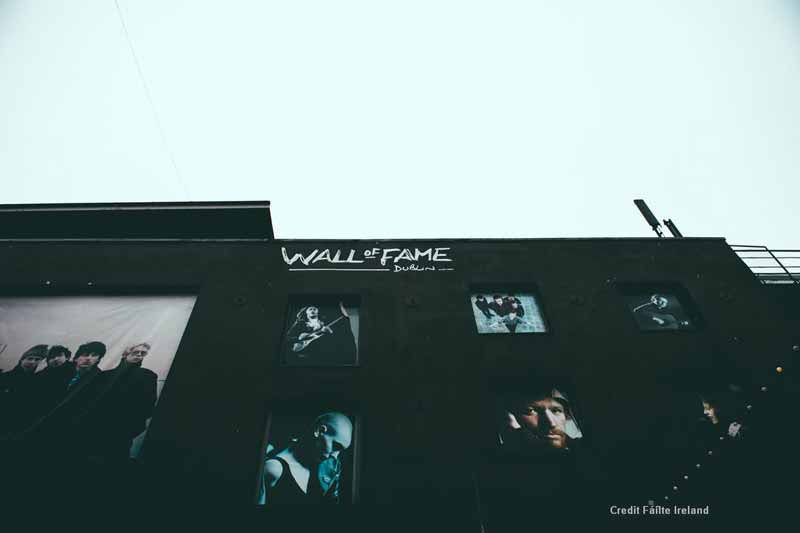 Visit the Wall of Fame
