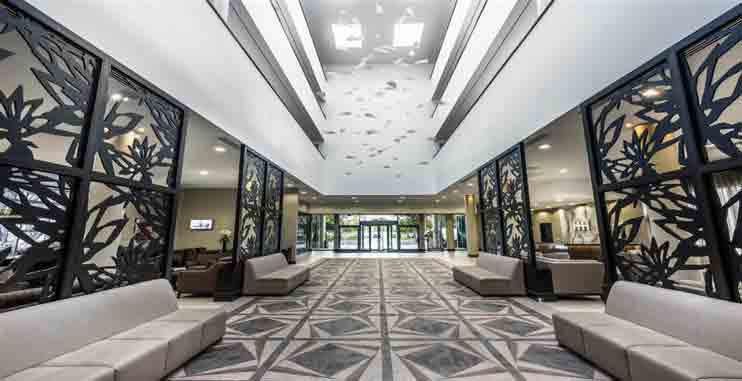 Competitive Hotels - source new hotels offering competitive rates