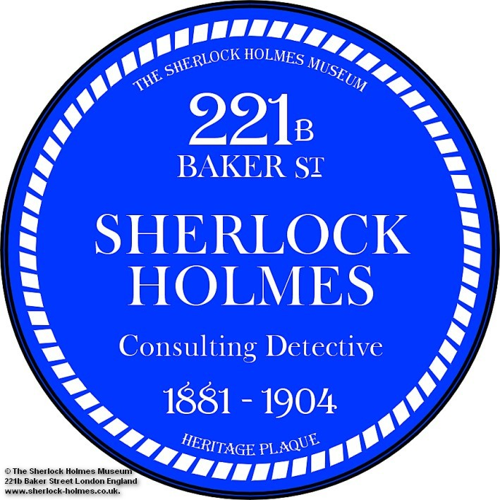 Unique Venues – 221b Baker St.  The most famous address in detective folklore to Sherlock Holmes fans!
