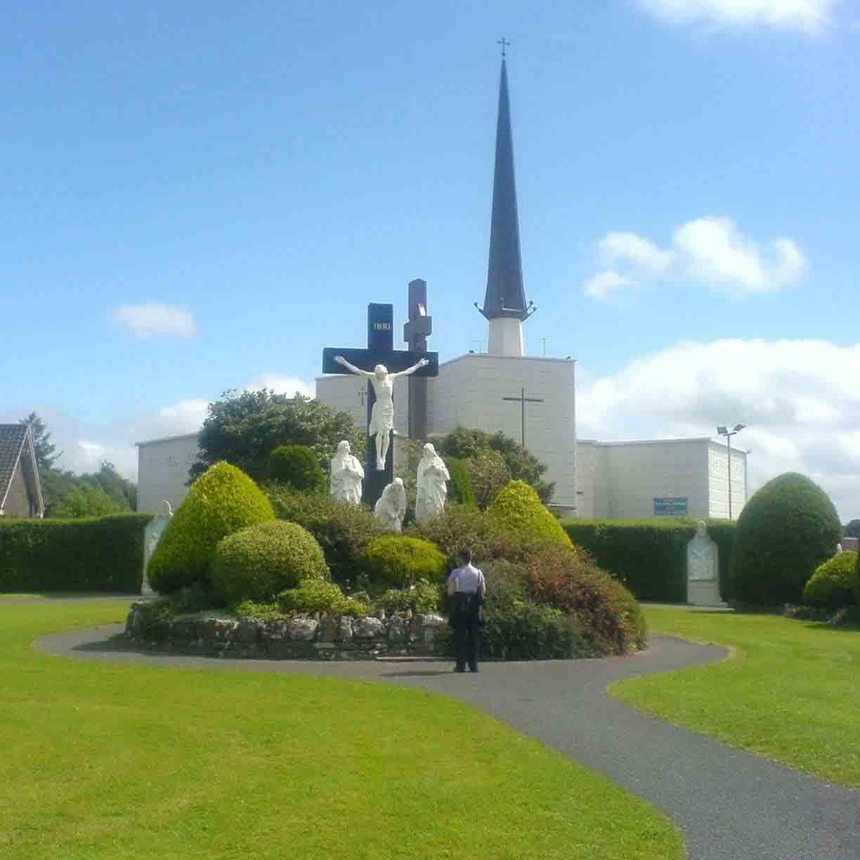 Catholic Pilgrimage Tour – Ireland - 10 nights